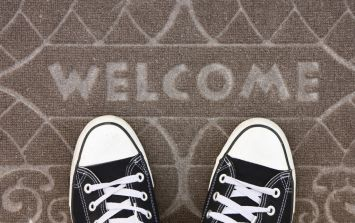 11 tips when visiting our home. Our Guest Blogger lays down the rules