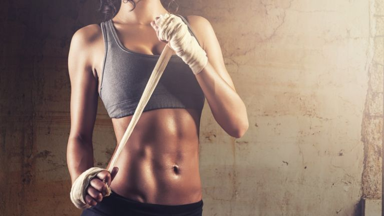 How to kit out your home gym for less than a tenner