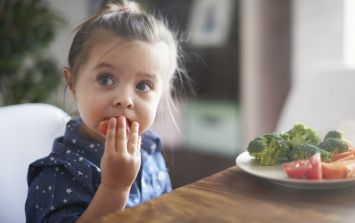 10 sneaky (yet amazing) tricks to try if your child is a picky eater