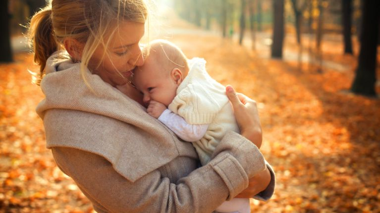 9 Unique Baby Names Inspired By Nature | HerFamily ie