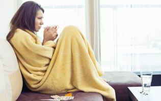 Women are less likely to take a sick day from work, says study