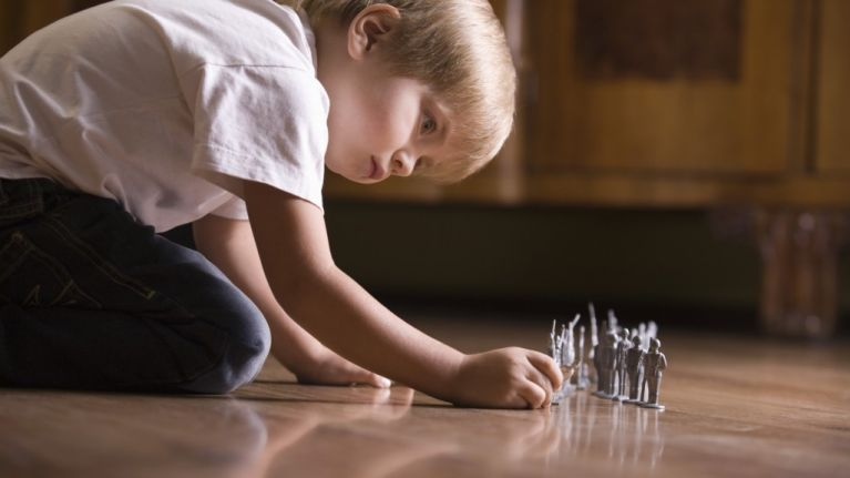 Play Therapy for treating trauma in children: A Psychologist gives the lowdown