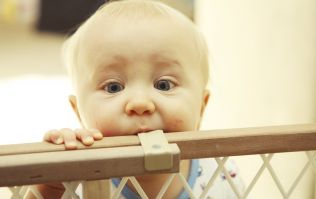 My Teething Hell: One mum on the agony of it all