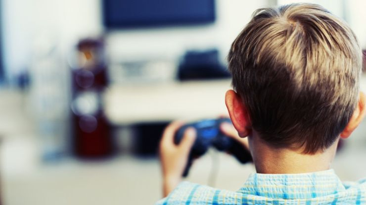 Gardaí investigate after child receives sinister message via gaming console