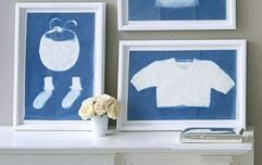 5 oh-so-adorable things to do with old baby clothes