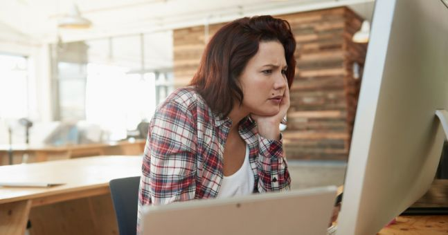 How to rebuild your confidence after maternity leave