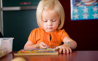 10 things that happen when your child starts crèche
