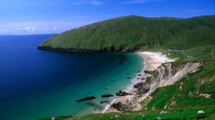 One of Corks most popular beaches has had a very Baywatch