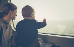 Taking a boat, train or plane with the kids? Here's 15 ways to make it easier