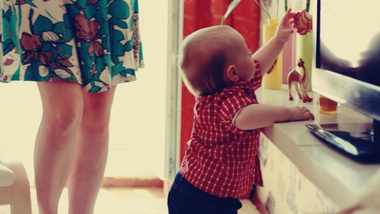 Diary of an Office mum: The best part of the day (or not)
