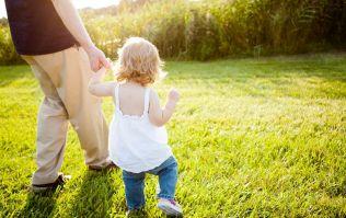 Dad furious after woman calls his toddler daughter 'gorgeous'