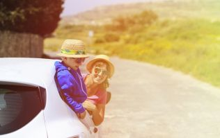 Travel more with your kids – it will make them better at school, says new study