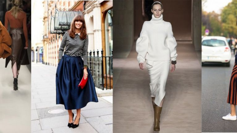 763d3942b7f How to rock a midi skirt at any age (yes