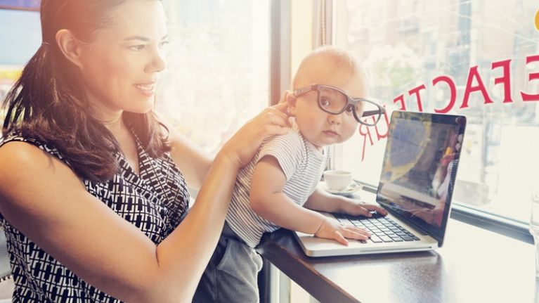 Flexible Working: When the 9 to 5 is 100% wrong for your family