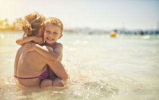 10 intense moments you can expect on a family holiday