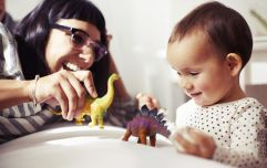 This is how Montessori teachers get kids to tidy toys and it could work for you too