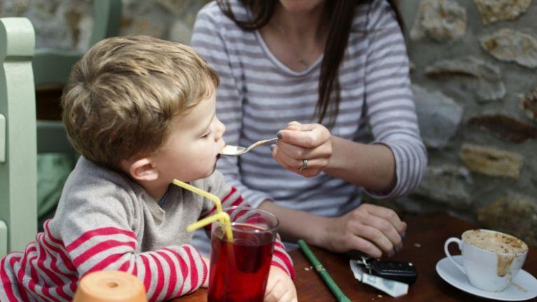 Andrea Mara: Why I bring my kids to restaurants (despite the dramas!)