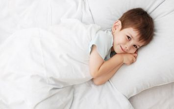 Back-to-school bedtime: How to get back on track
