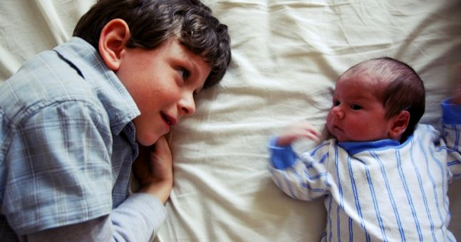 The unwritten rules (and unexpected challenges) of naming a baby
