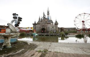 Dismaland Bemusement Park: The most depressing family attraction ever just opened