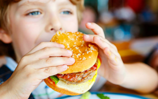 Sleep-deprived kids are 'more likely to reach for high calorie foods'