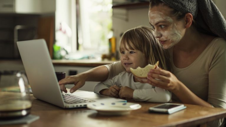 20 things you WILL (almost definitely) Google when you become a mother