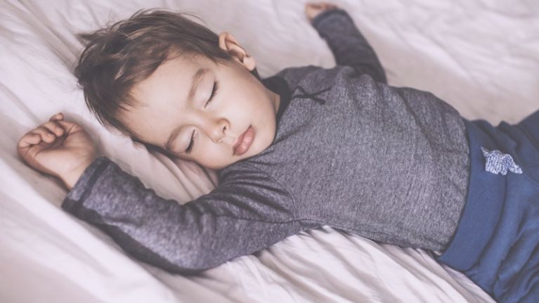 How Much Sleep Do Kids REALLY Need? A Sleep Expert Reveals All