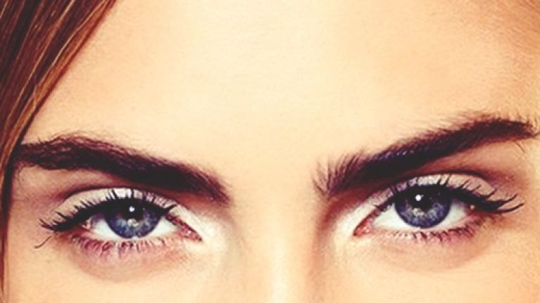 The Brow kit: Tricks to hide grown-out eyebrows FAST