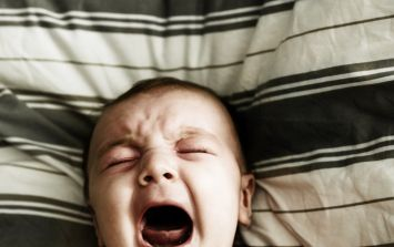 Crying is for babies – but how much is normal?