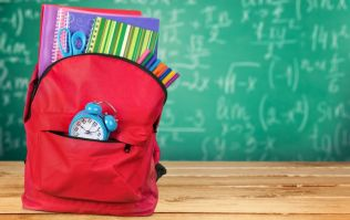 Teacher stunned after finding something unusual in student's bag