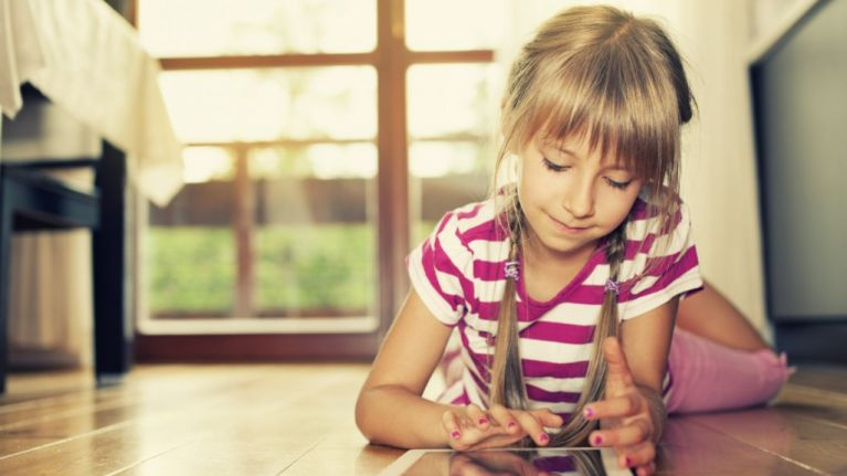 Majority of kids say screen time is their favourite activity, says report