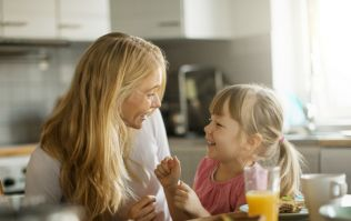 Five incredibly easy non-cereal breakfasts that your kids will love