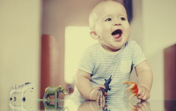 Gender neutral toys: Why it's so important to let children choose