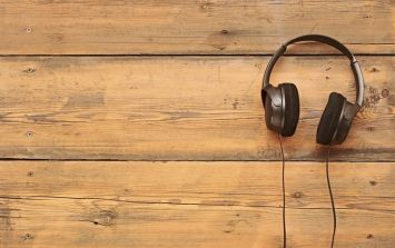 Hands-free entertainment - the allure of podcasts. One mum tells all