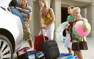 Mum wants to know if it's OK to not take toddler on holiday but bring eldest kids
