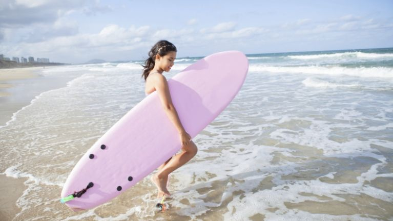 Travel presenter Ciara Whelan rounds-up the best outdoor activities on our doorstep