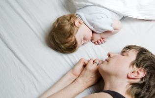 Here's exactly how much sleep you and your children really need