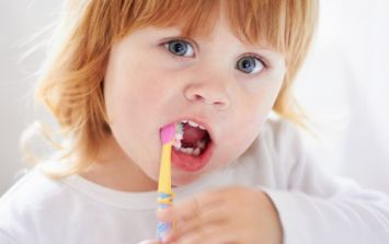 Toddler tantrums at teeth-brushing time? Try these 5 handy tips