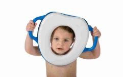 As a boy mama I'm not sure what to think about this new parenting product