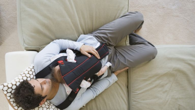 Paternity leave – is it FINALLY coming to Ireland?
