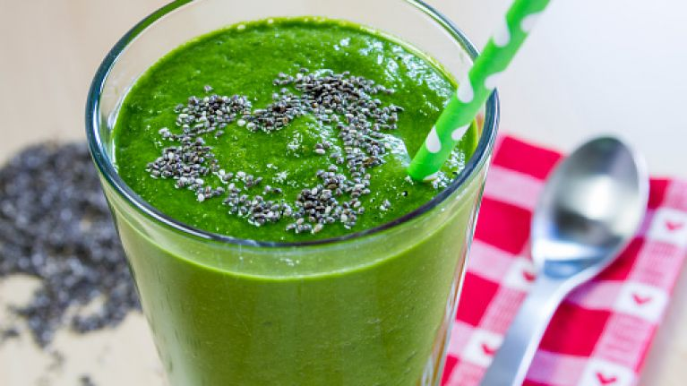 Five compelling reasons to add chia seeds to your diet right away
