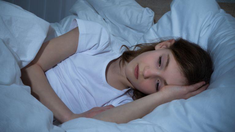 Sleep Coach Niamh O'Reilly On The Nightmare's Scary Cousin: The Night Terror