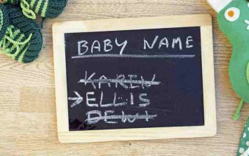 8 things that will INEVITABLY happen when choosing a baby name