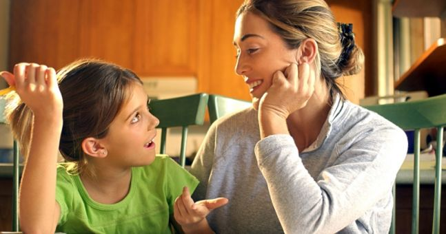 The Diary of an Office Mum: The life lessons I'm teaching my kids