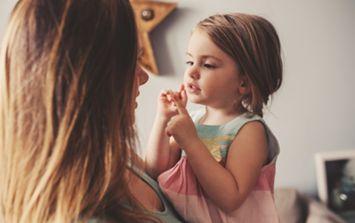 10 signs I've abandoned all life effort since having a toddler
