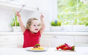 Fussy eater? These cool products might help make mealtimes easier