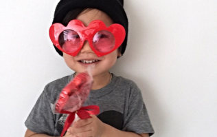 Check out these mini fashionistas – our new style inspiration