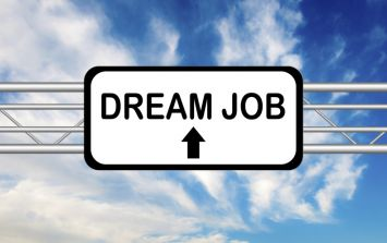 JOB SPEC: looking for a dedicated member to join a team for 135+ hours per week?