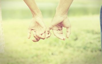 Research suggests this physical trait makes for a happier relationship
