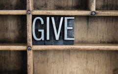 Time to give back: 3 ways to get in touch with your charitable side